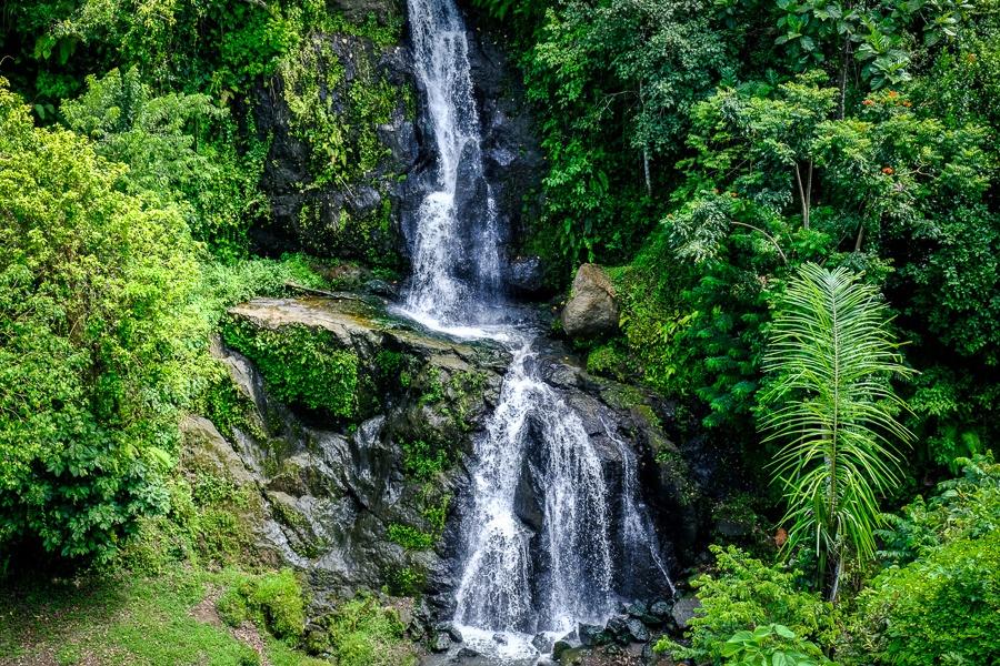 Layana Waterfall in Bali