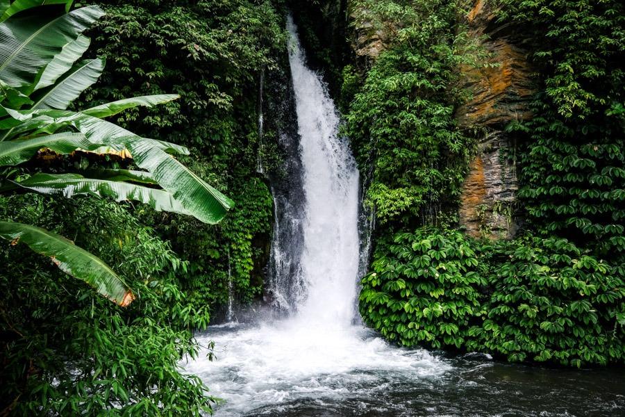 Umejero Waterfall Bali