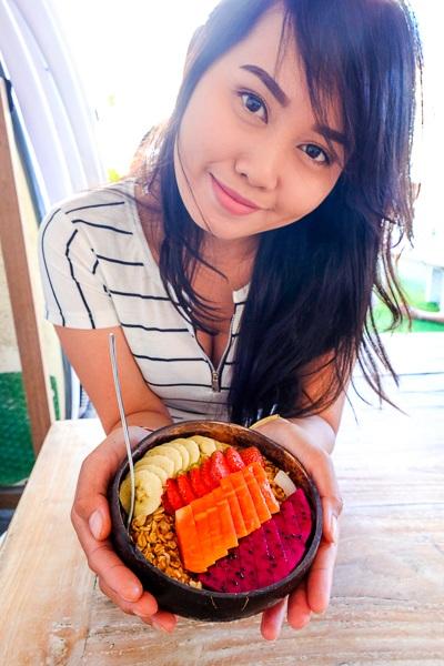 Best Smoothie Bowls In Bali