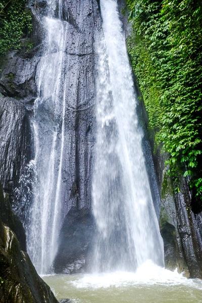 Kuning Waterfall in Bali