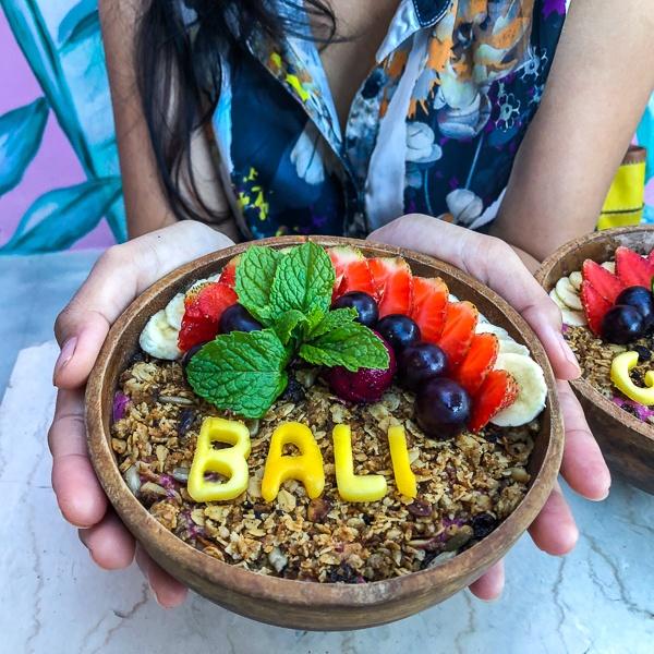 Kynd Community Bali Smoothie Bowl
