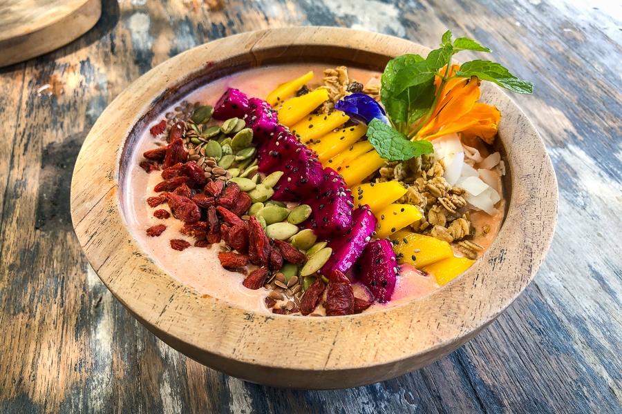 Nook Bali Smoothie Bowl
