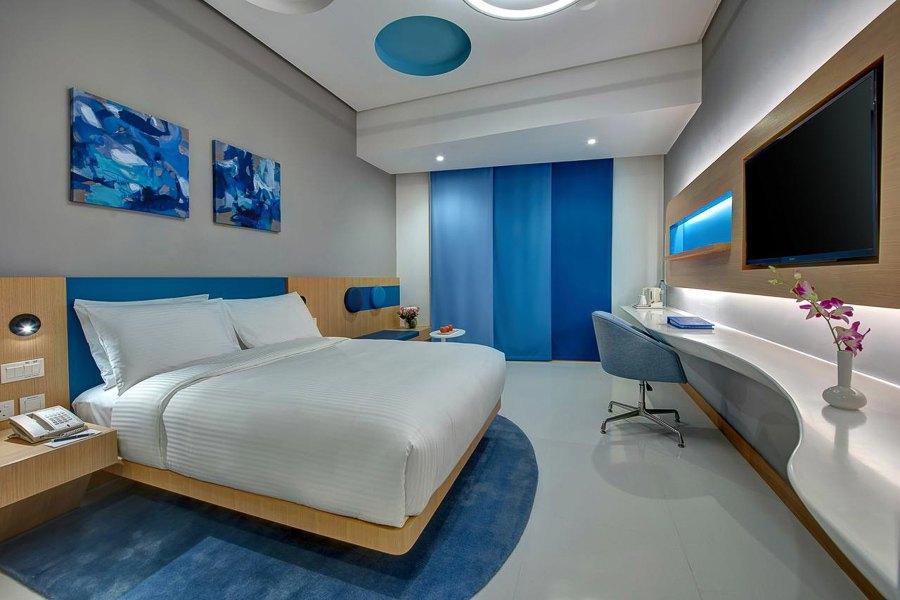 Al Khoory Inn in Dubai