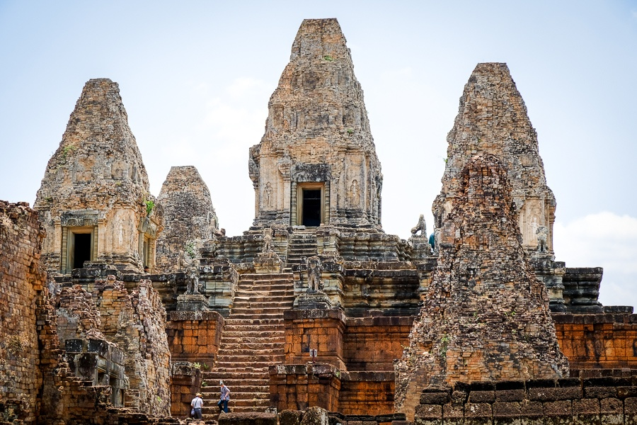 Pre Rup temples