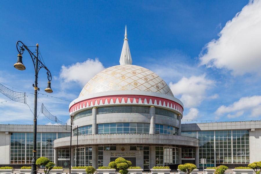 Top things to do in Brunei and Bandar Seri Begawan