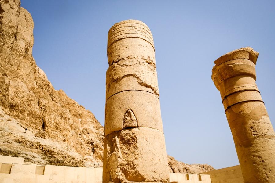 Pillar Ruins