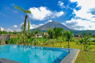 Inn @ Volcano