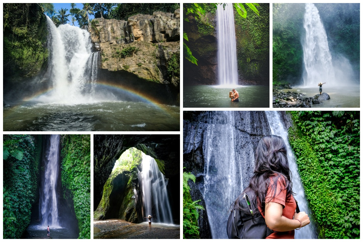 Ubud Waterfall Guide Best Waterfalls Near Ubud Bali