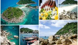 Best Things To Do In Koh Tao Thailand