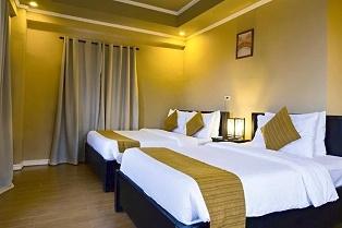 Vela Terraces Hotel