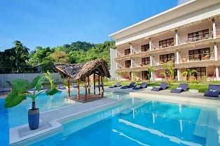 El Nido Moringa Resort