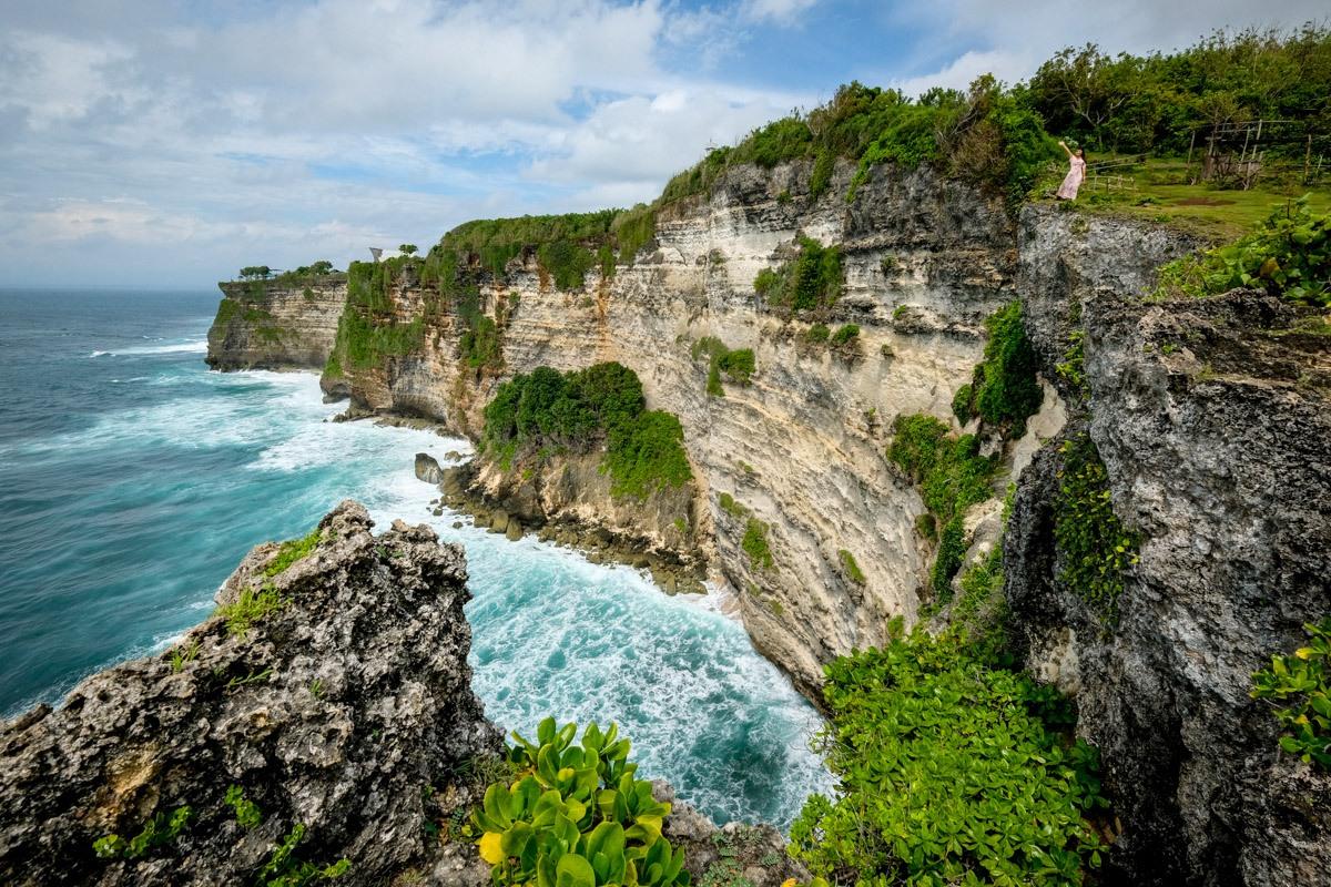 Batu Jaran Hill Bali
