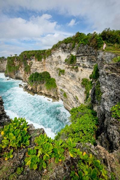 Uluwatu Bali Batu Jaran Hill