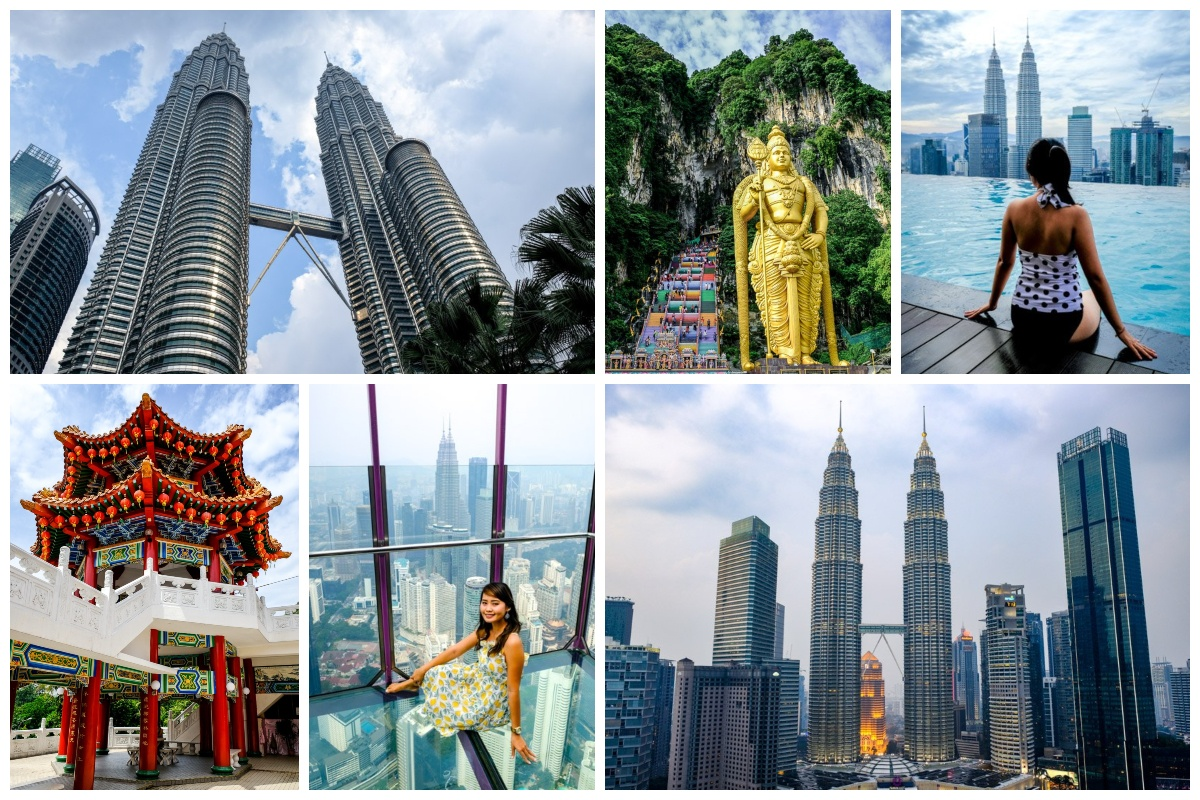 Top Things To Do In Kuala Lumpur Malaysia