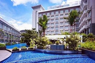 Grand Mercure Bandung
