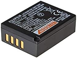 Spare camera batteries