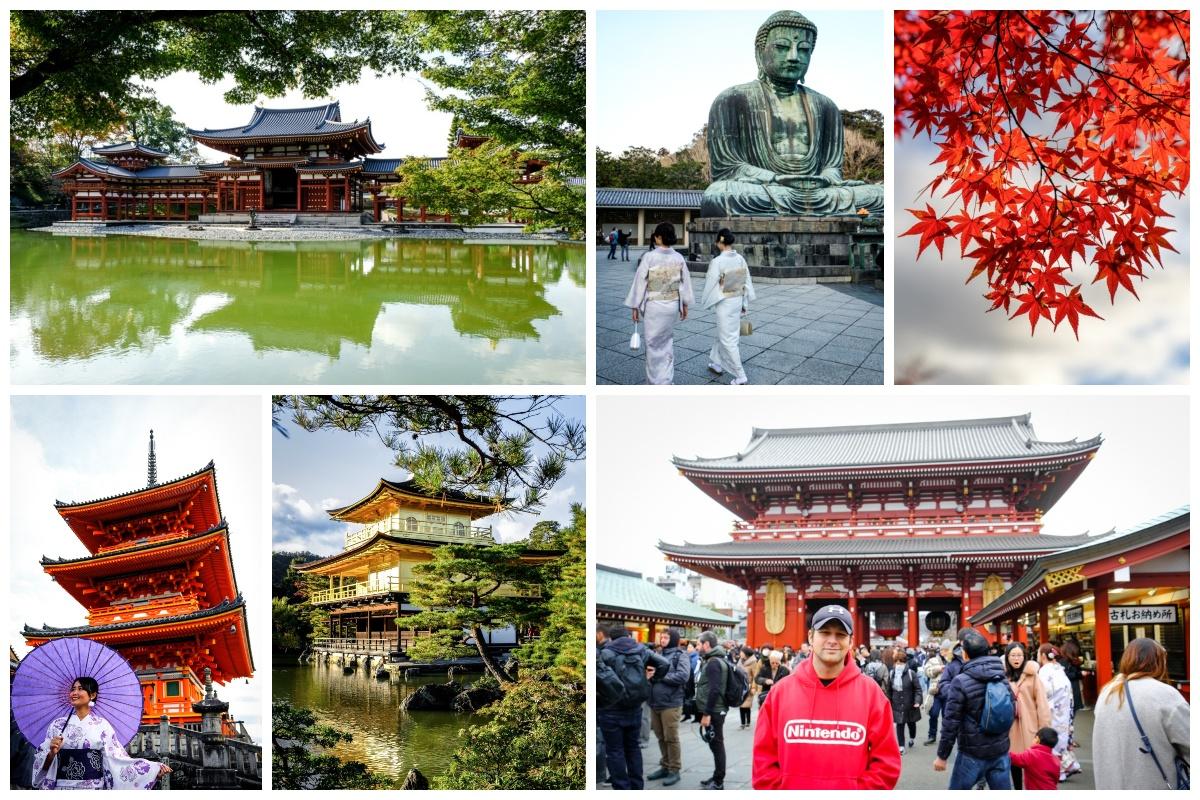 Japanese temple guide japanese shrine