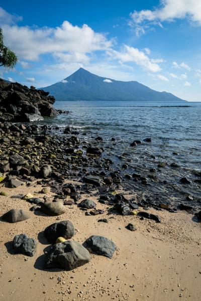 Kalea Beach Resort Sulawesi